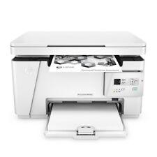 HP LaserJet Pro 3-in-1 Schwarzweiß Laser Multifunktionsdrucker M26a Drucker