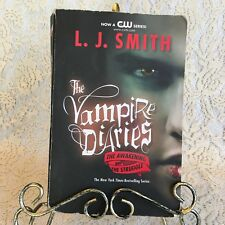 Vampire Diaries: The Awakening and the Struggle Nos. 1-2 by L. J. Smith (2007  P