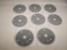 Apple eMac Software Restore 2004 693-4833-A 8 CDs Set Version 1