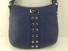Women's Nine West By Macys Blue Handbag - $60 MSRP - 50% off