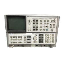 HP 8568A Spectrum Analyzer 100 Hz-1.5 GHz With Display