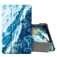 SlimShell Case For Samsung Galaxy Tab A 8.0'' 2019 SM-T290 SM-T295 Stand Cover