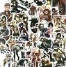 100pc Attack on Titan Phone Laptop XBOX PC PS Decal Anime Sticker Pack