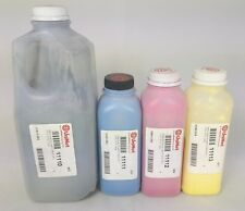 Toner powder for Canon IR C 3100, 3170 GPR13BK GPR13C GPR13M GPR13Y cartridges