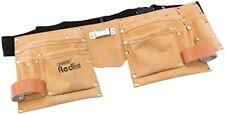 Draper Redline 67831 Cintura portautensili con doppie tasche (m2u)