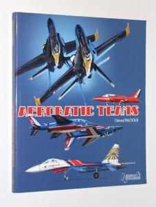 Aerobatic Teams/Paloque/Aerobatic Display Teams/Red Arrows/Air Force/Aviation