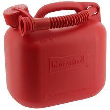 Bidon d'essence - 5 litres