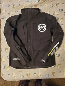 Amazing Moose Racing S6 ADV1 Jacket Size Medium