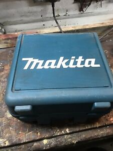 makita rp0900 1/4 Router