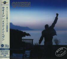 UNIVERSAL | Queen - Made In Heaven UHQ CD oop