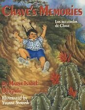 Chaves Memories los Recuerdos de Chave by Delgado Maria Isabel (2008, Other)