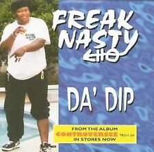 Da' Dip - Freak Nasty  Audio CD Buy 3 Get 1 Free