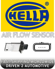 NEW GENUINE FORD HELLA MASS AIR FLOW METER TRANSIT 2.2 2.4 3.2 TDCI RARE ON SALE