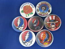 """Grateful Dead Jerry Garcia Bob Weir Ron """"Pigpen"""" McKern"""
