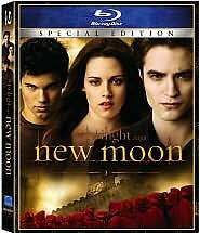 The Twilight Saga: New Moon Blu-ray Disc, 2010, Special Ultimate Fan Edition