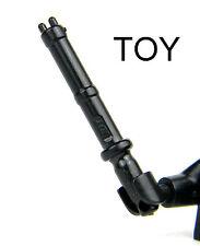 Stun Baton (W202) TOY Police Taser Stun Baton compatible w/toy brick minifigures