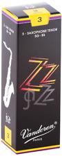 Vandoren SR423 Zz Tenor Sax Reed #3