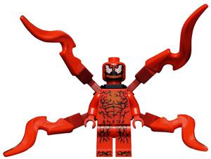 LEGO® Minifigur Super Heroes Spider Man Carnage sh683 (76173)