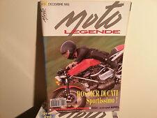 moto legende n31 dec1993 ducati sportissimo gnome et rhone