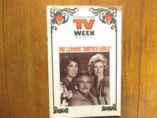 Feb-1979 Lancaster Pa TV Maga(DOUGLASS WATSON/VICTORIA WYNDHAM/BEVERLEE McKINSEY