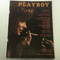 VTG Playboy Magazine November 1961 Vol. 8 #11 - Playmate Dianne Danford
