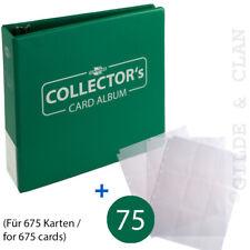 Pokemon Magic Yu-Gi-Oh f Este álbum//sammelordner-para tarjetas 675-por ejemplo