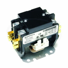 Square D 8910DP42V14 Definite Purpose Contactor, 40FLA 50 A Res, 24V Coil 2-Pole