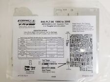 TRANSGO 4L60E NEW UPDATED VALVE BODY SEPERATOR PLATE 1996-2006