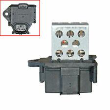 For PEUGEOT 207 PEUGEOT 307 NEW RADIATOR FAN COOLING RELAY RESISTOR 9658508980