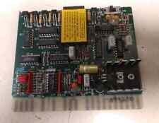 BOARD, CIRCUIT LOEPFE DZ 007500.030C AS SHOWN USED