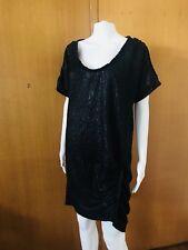 Witchery-Easy Fit-Stretch-Little Black Dress-Size 12