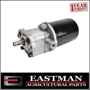 Power Steering Pump To Suit Massey Ferguson 165 168 175 178 188 265 275 285 290