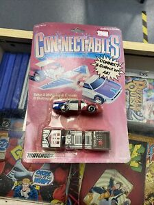 Matchbox Connectables In Blister Pack