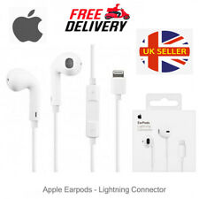 Apple Original Lightning Headphones EarPods for iPhone 7,8,X,11 Pro Max Earphone