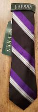BNWT MENS Polo Ralph Lauren ties Stripes Spots Checks *Perfect Xmas Present