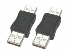 USB 2.0 - USB Standard Type A Male USB Adapters/Converters