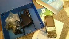 Nokia  C5-00 - Grau (Ohne Simlock)