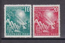 Briefmarken aus Deutschland (ab 1945) mit Geschichts-Motiv und BPP-Signatur