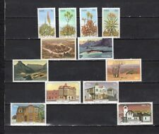 South West Africa -  Lot Of Early Unused  Stamps (SW4)