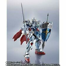 SD Gundam METAL ROBOT SPIRITS Knight Gundam LACROAN HERO Figure4573102556882