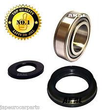 Per Nissan Navara 2.5 Td DCi D40 Posteriore Asse halfshaft Wheel Bearing Seal Kit