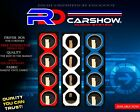 DRIVER BOX FOR 4 DRIVERS - NEW STYLE-