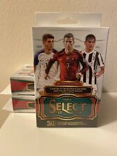 2017-18 Panini Select Soccer Sealed Retail (3) Box Lot MESSI MBAPPE Rookie YR