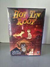 (5343) Hot Tin Roof MayfIr Board Game - NEW