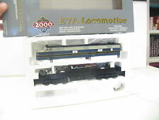 Proto 2000 920-40956 us diesellok e7a Baltimore & Ohio 1424 DCC Sound md213
