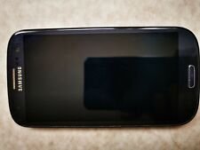 Samsung Galaxy S 3 - 16GB - Pebble Blue(Unlocked) Smartphone