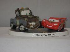 Disney Showcase I'll Never Tire Of You 163701 By Precious Moments NIB