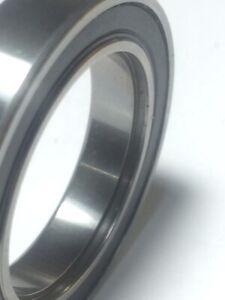 X2 fsa MegaExo 24mm bottom bracket replacement bearings w lip for Plastic cover