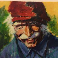 "Aldo Luongo ""All Smiles"""