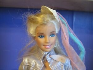 MATTEL JEWEL GIRL BARBIE EVER FLEX WAIST VINTAGE DOLL